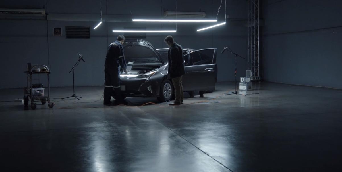 Hy Project es una tecnología innovadora que ratifica el carácter sustentable de los autos eléctricos