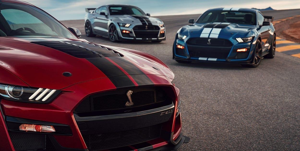 El Ford Mustang 2020 precio en México es un auto con un desempeño poderoso