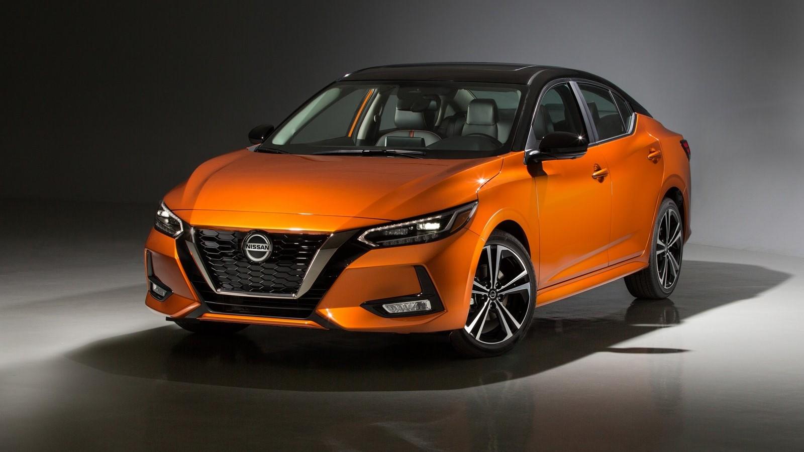 El Nissan Sentra 2020 sufrió una renovación importante en materia estética y mecánica