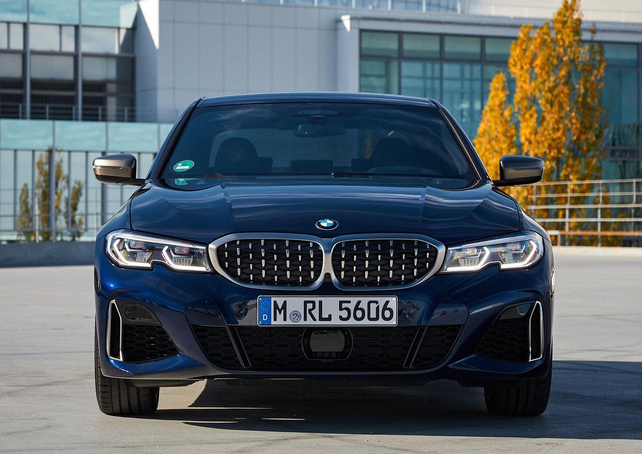 BMW agregó más opciones de motor al Serie 3 en México