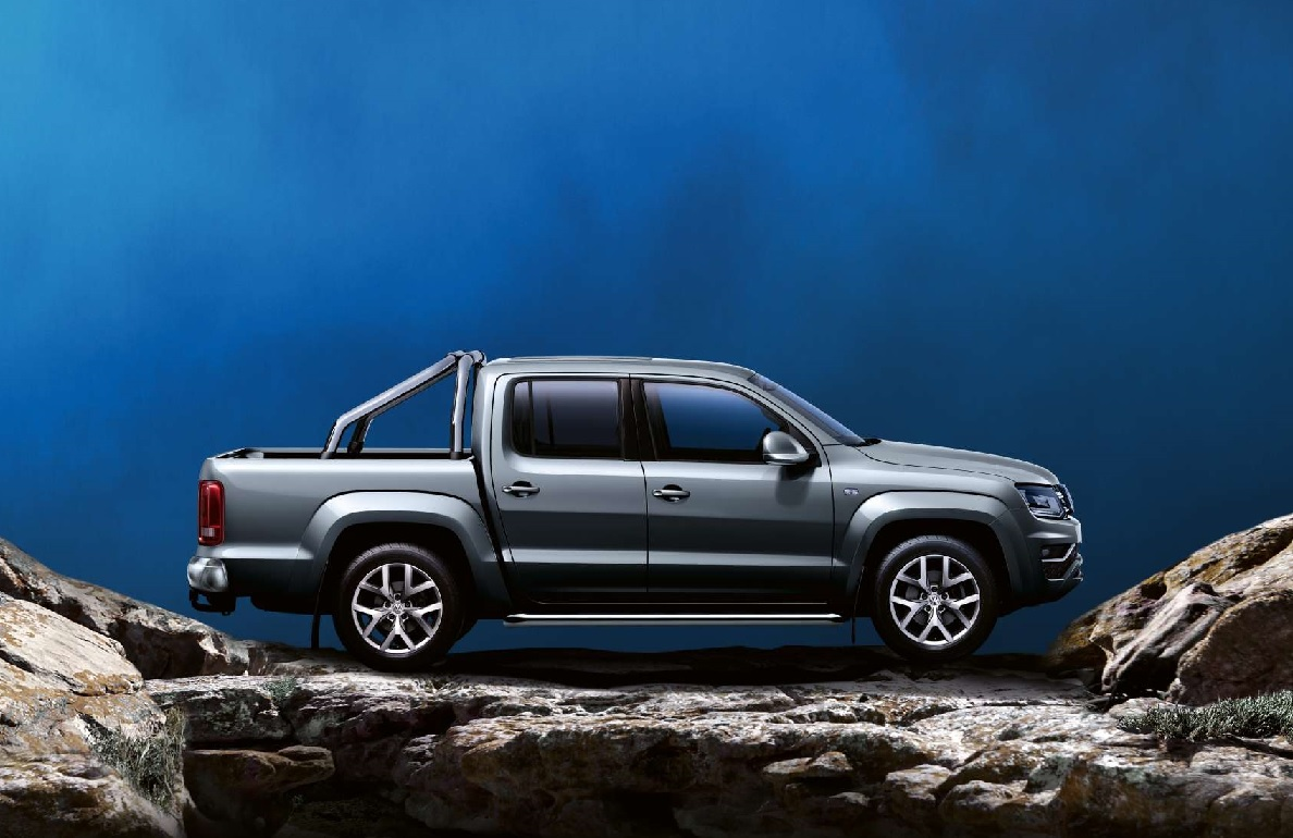 Volkswagen Amarok 2020 Precios Y Versiones En Mexico 09 2020