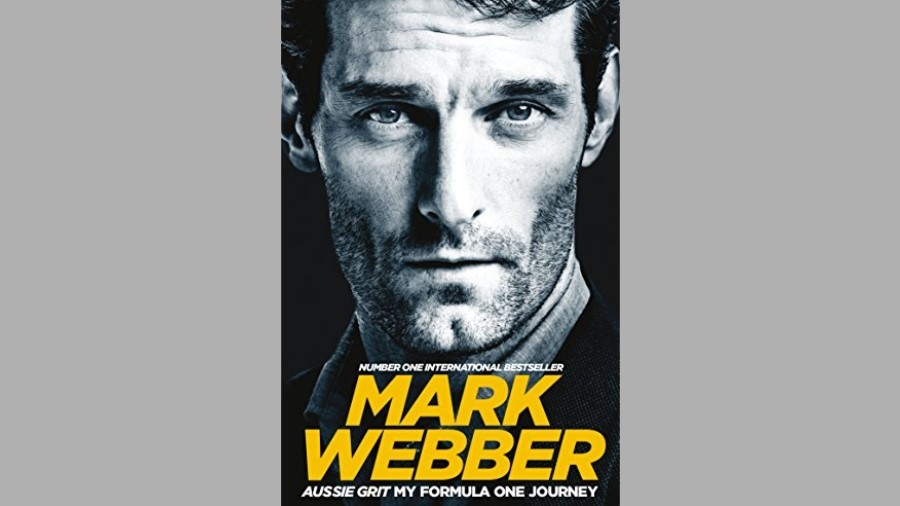 Aussie Grit: My Formula One Journey relata la experiencia de Mark Webber y su monumental batalla contra Sebastian Vettel en Red Bull