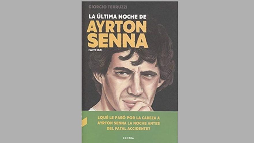 La última noche de Ayrton Senna permite recordar a una de las grandes leyendas del automovilismo