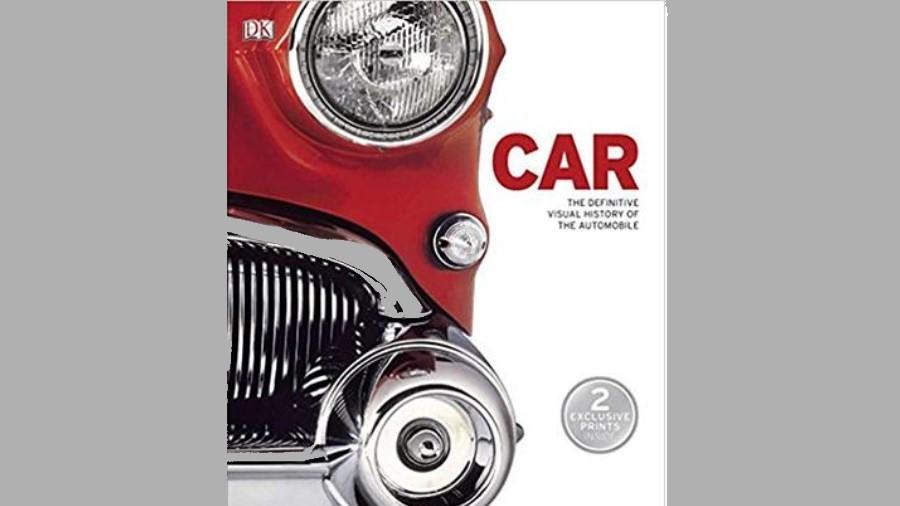 El libro del automóvil, la guía histórica definitiva es un recorrido supremo sobre la evolución de la industria automotriz