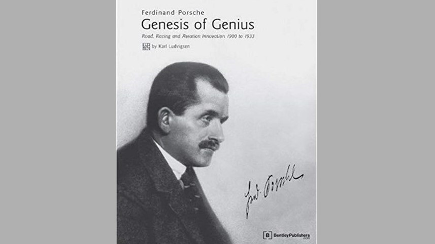 Genesis of Genius resulta ideal para conocer la vida de Ferdinand Porsche