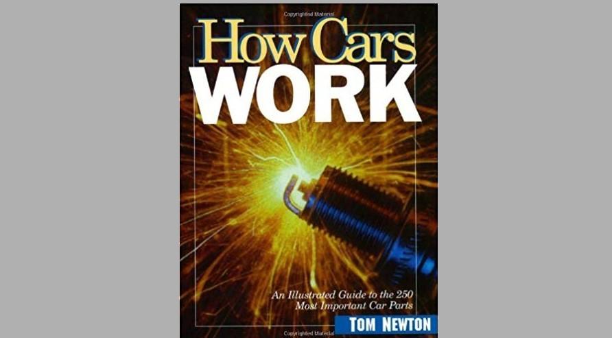 How Cars Work tiene una orientación didáctica que resulta muy útil