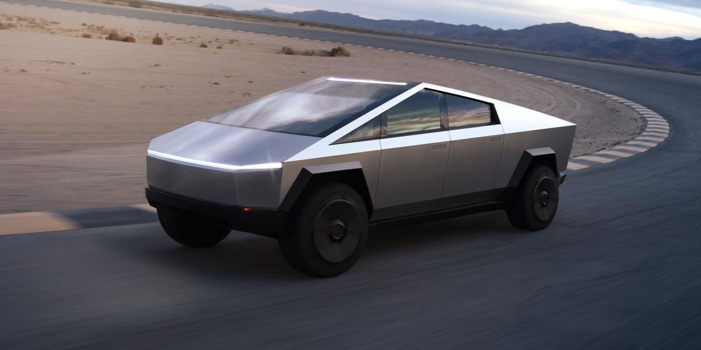 La Tesla Cybertruck no debería preocupar a Ford ni a General Motors, consideran los analistas