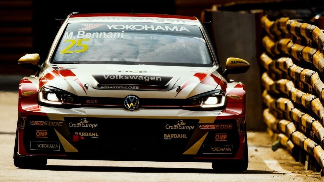 Volkswagen Motorsport clausura sus programas deportivos que se basan en autos con motores de combustión interna