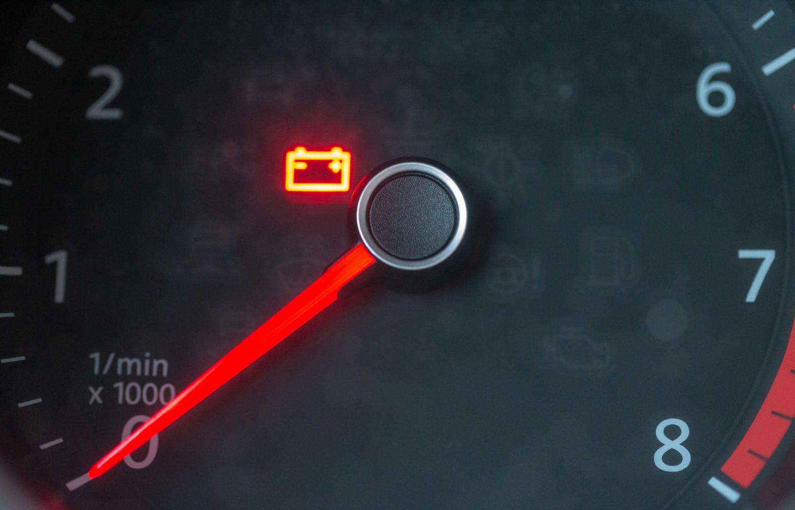Cuando cambiar bateria auto
