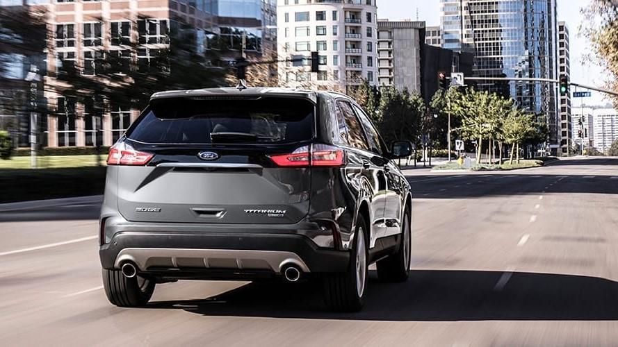 La Ford Edge 2020 precio en México se comercializa en el país en 3 versiones