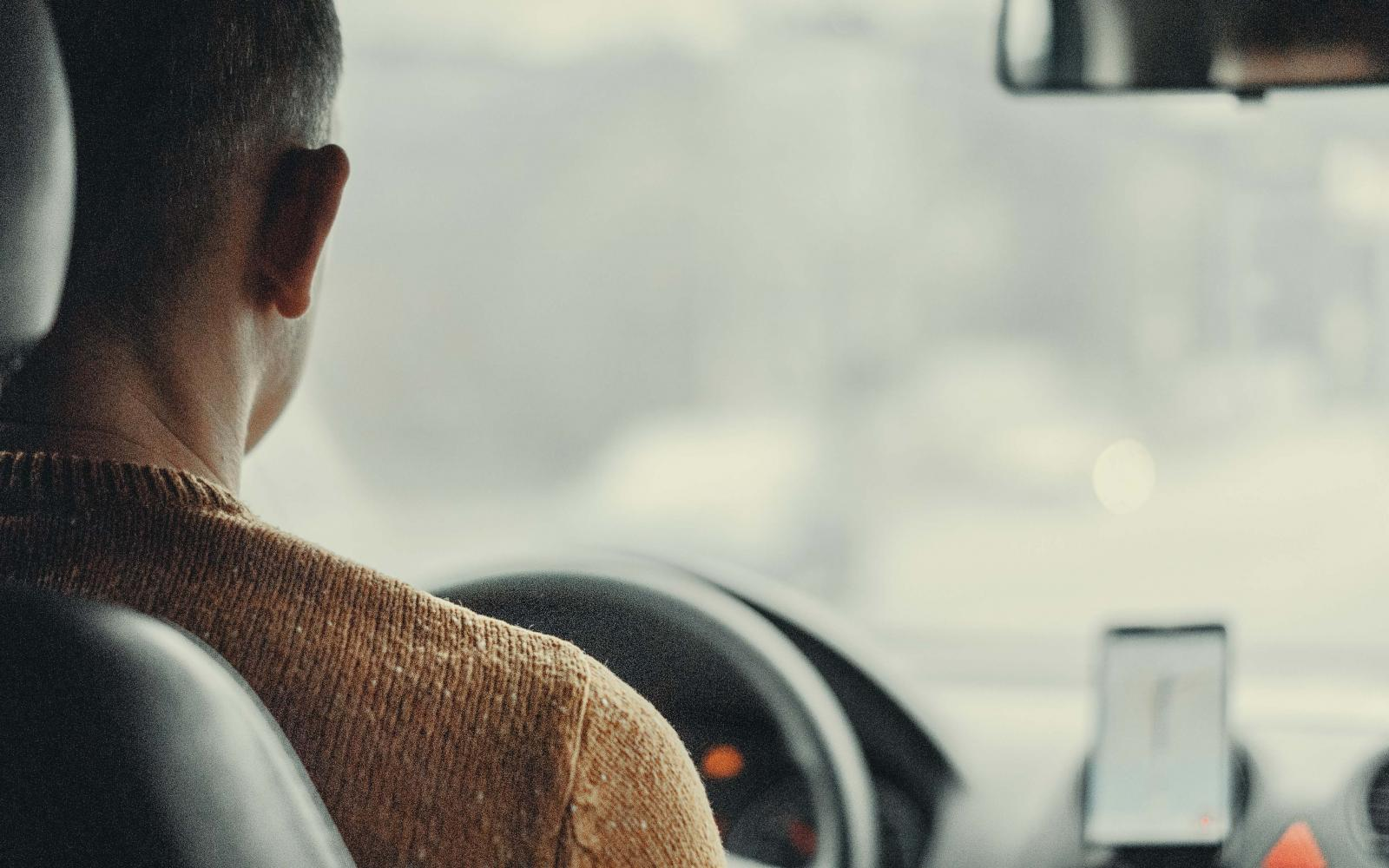 La asistencia de voz es algo que ya ocupan muchos conductores