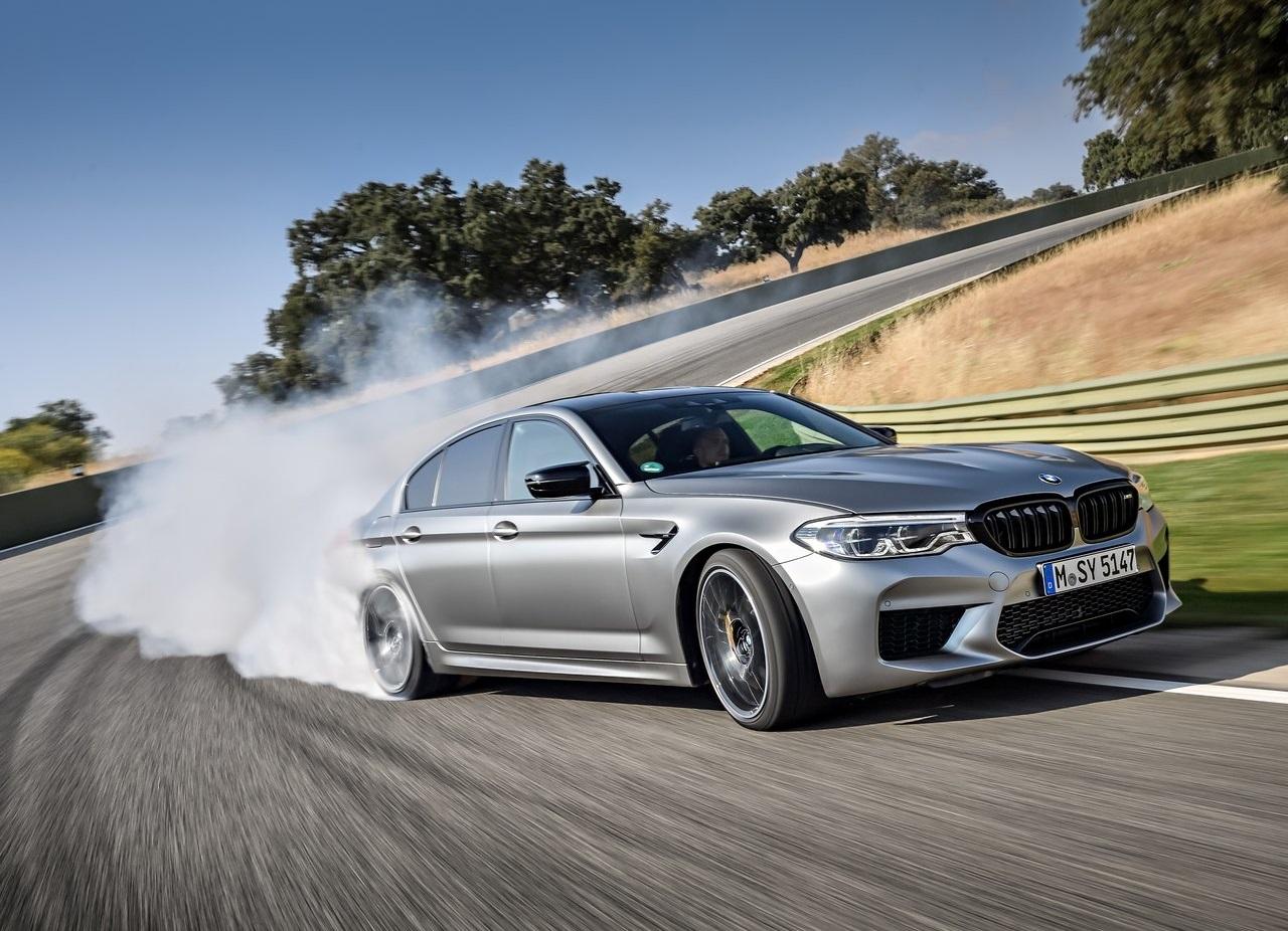 BMW M5 2020 precio en México