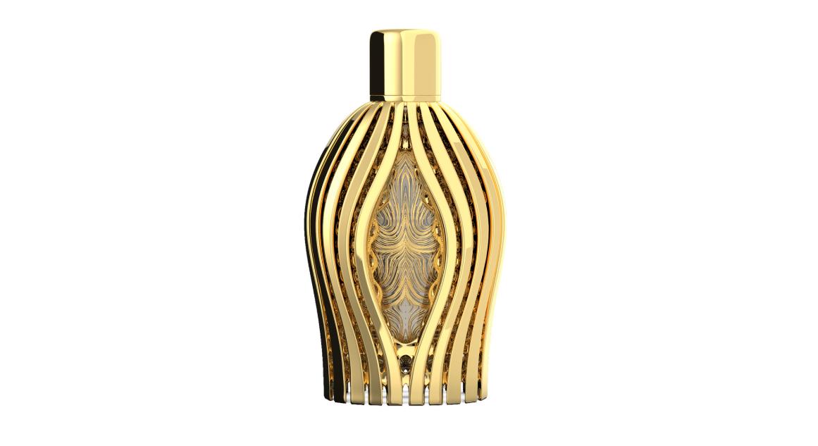 La Fórmula 1 se unió a Designer Perfums para este proyecto
