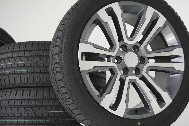 Los neumáticos viejos son reutilizados