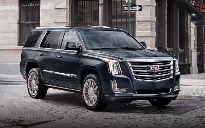 Cadillac también regresará a un sistema de suscripción