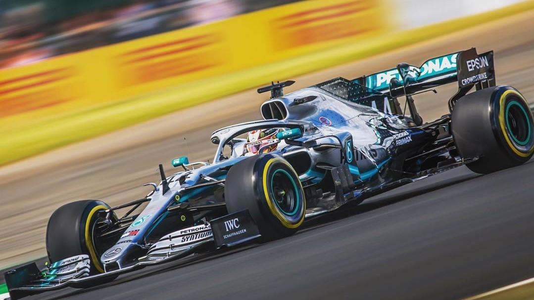 Lewis Hamilton ha conseguido grandes cosas con Mercedes