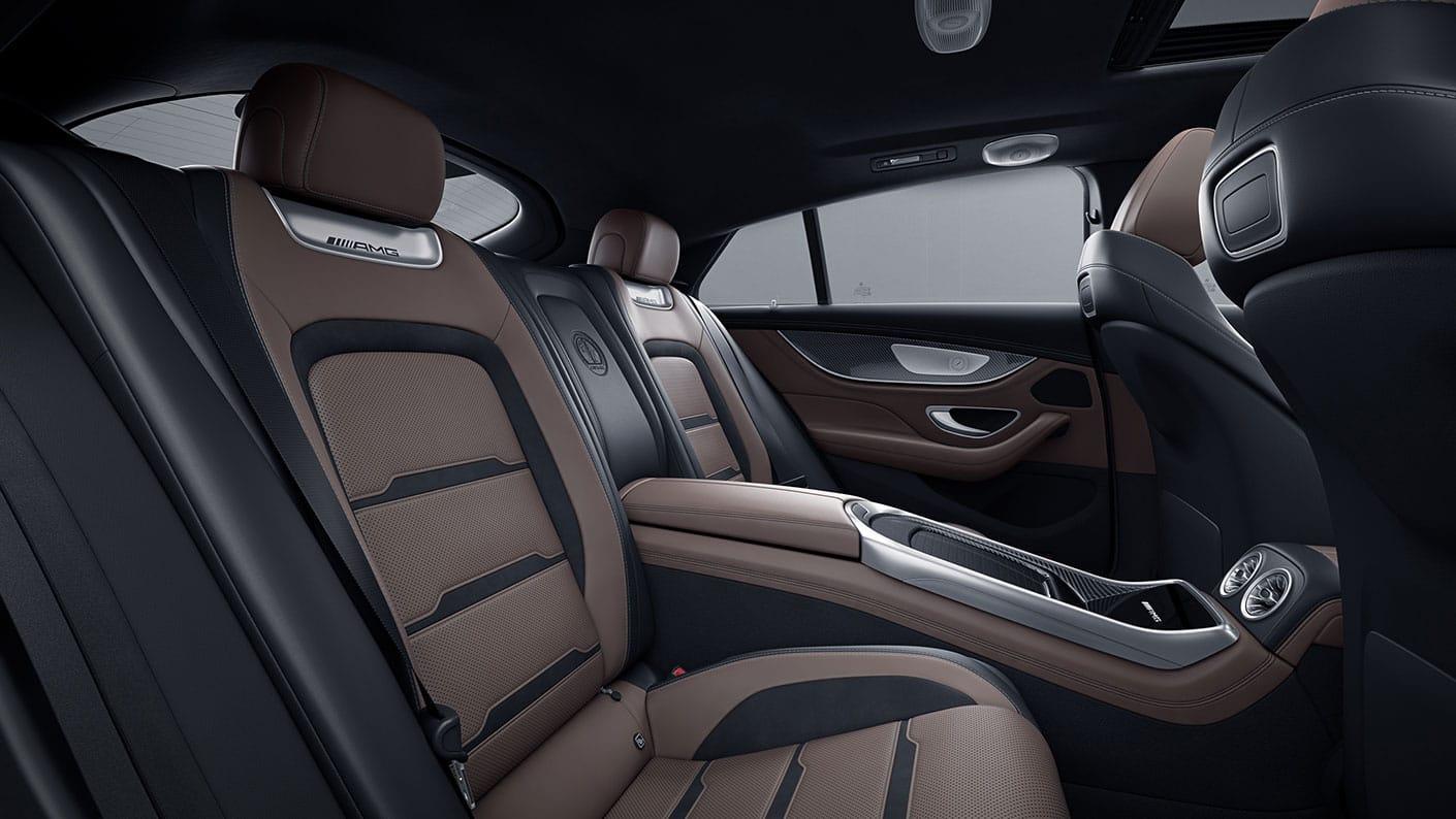 Mercedes-AMG GT 4-Door Coupé 2020 precio en Mexico