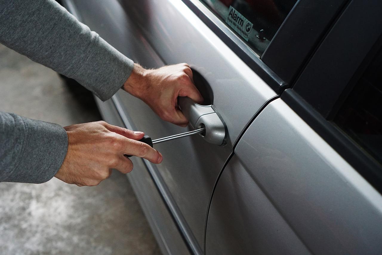 Como saber si un auto es robado