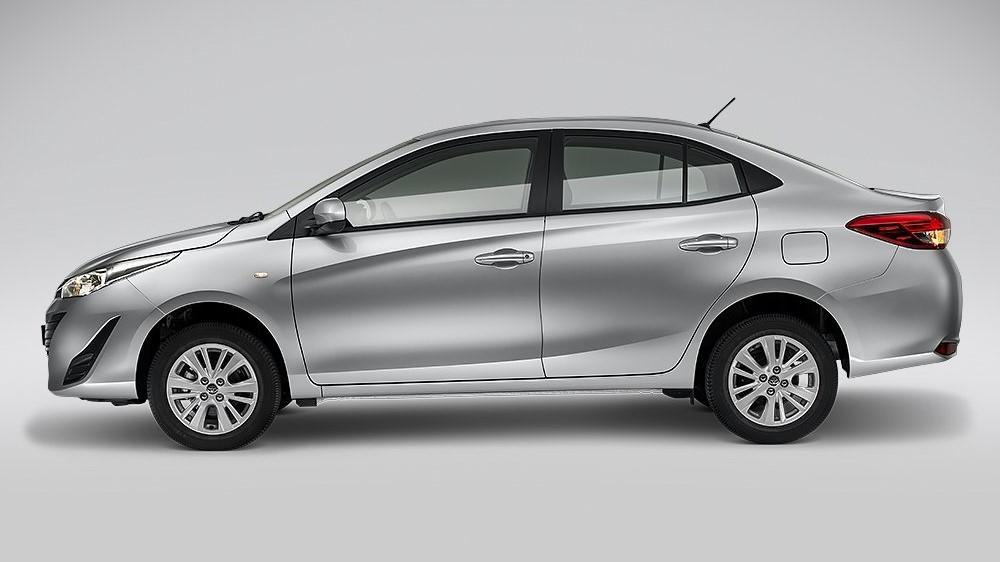 El Toyota Yaris 2020 precio tiene un precio accesible en el mercado nacional