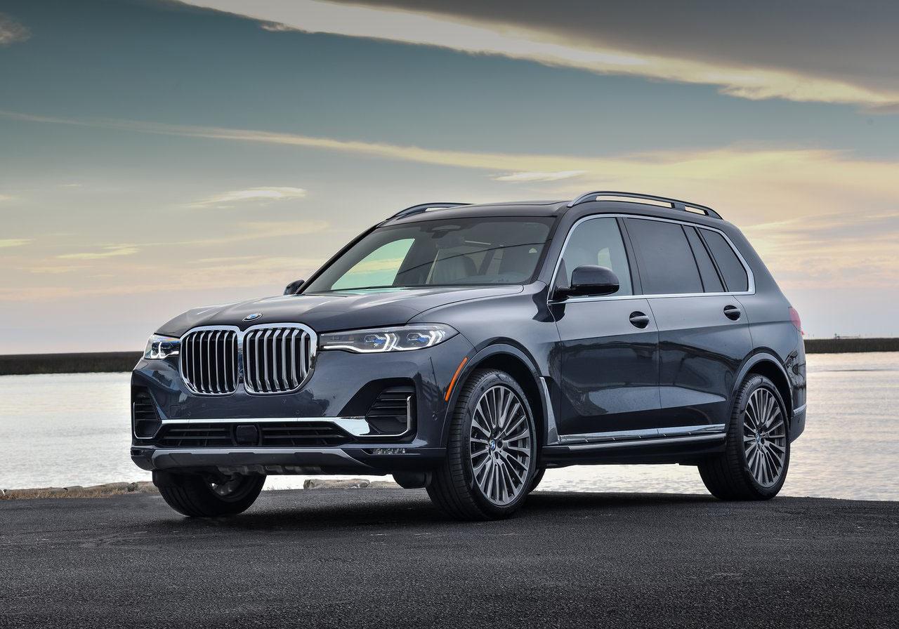 La BMW X7 xDrive40iA Pure Excellence 2020 es una gran opción