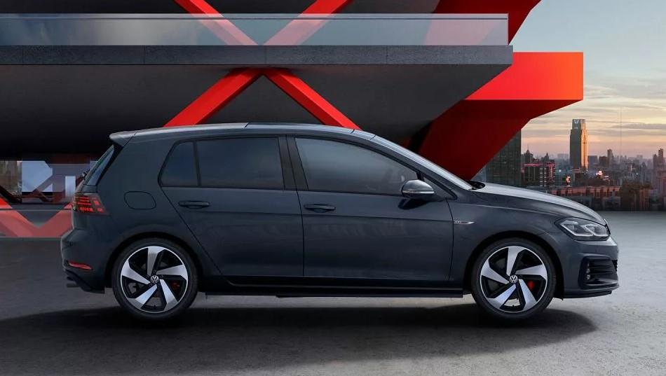 Volkswagen Golf 2020 precio en México