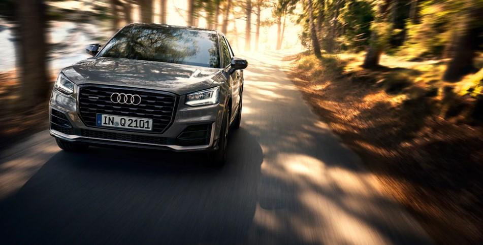 Audi Q2 40 TFSI S Line quattro 2020 resena opiniones