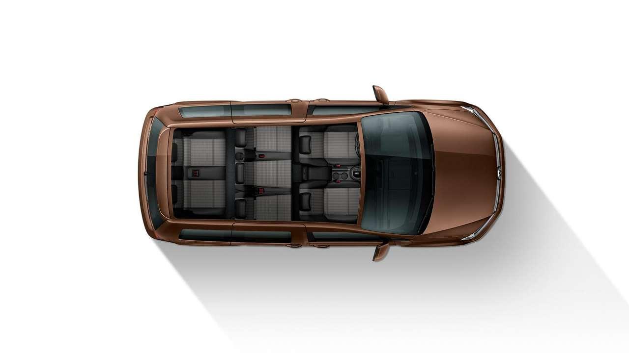 La Volkswagen Caddy 2020 precio es la camioneta comercial más pequeña del fabricante germano