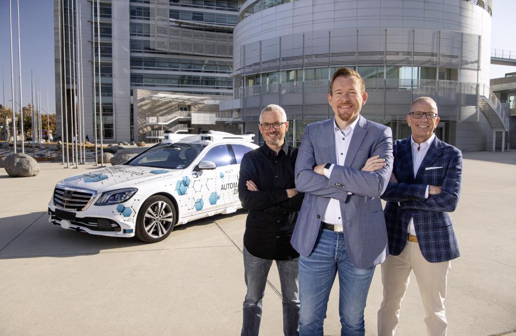 Mercedes-Benz Bosch