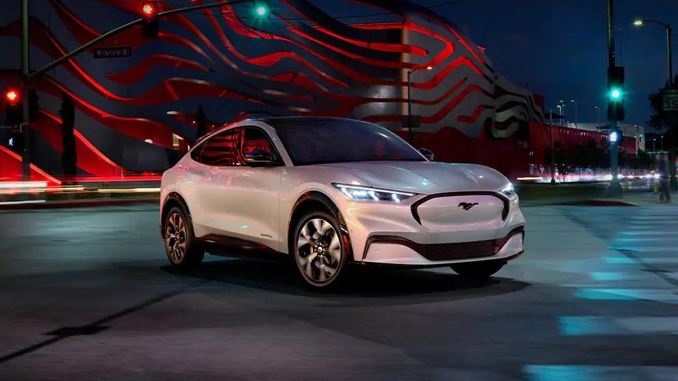 Ford considera que la autonomía sigue siendo el gran reto de los fabricantes de autos eléctricos