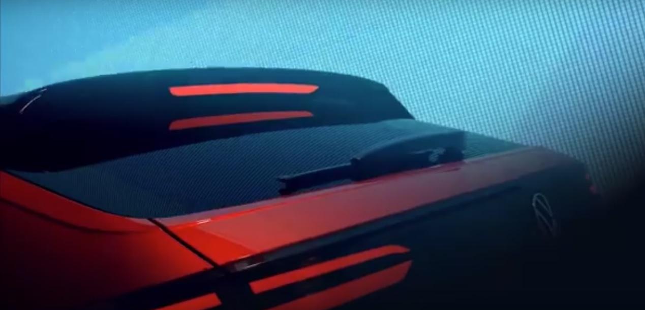 La Volkswagen Nivus se venderá en Brasil