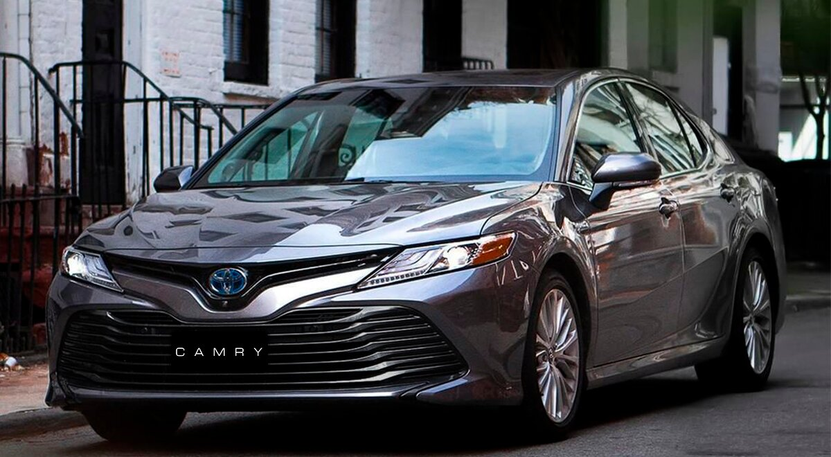 Toyota Camry Hybrid 2020 resena opiniones Tiene un precio que ronda los 600,000 pesos