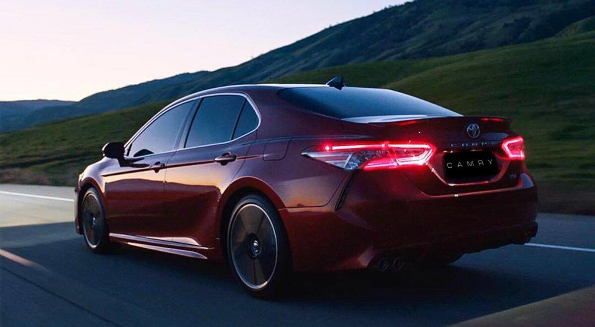El Toyota Camry Hybrid 2020 resena opiniones luce sofisticado y elegante
