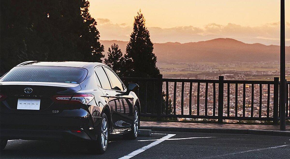 El Toyota Camry Hybrid 2020 resena opiniones deja gratas sensaciones