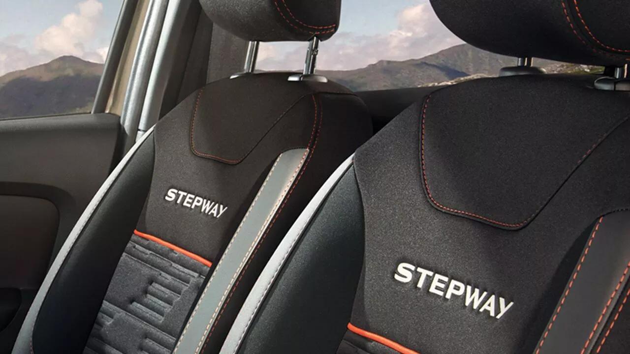 La Renault Stepway 2020 precio en México presume especificaciones decentes para su rango de precios