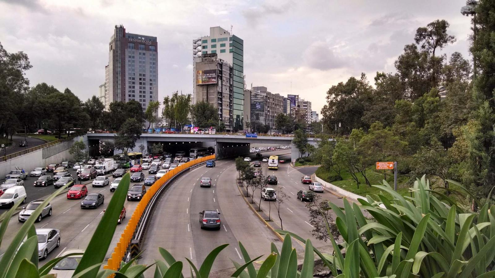 Hertz protegerá sus autos en México
