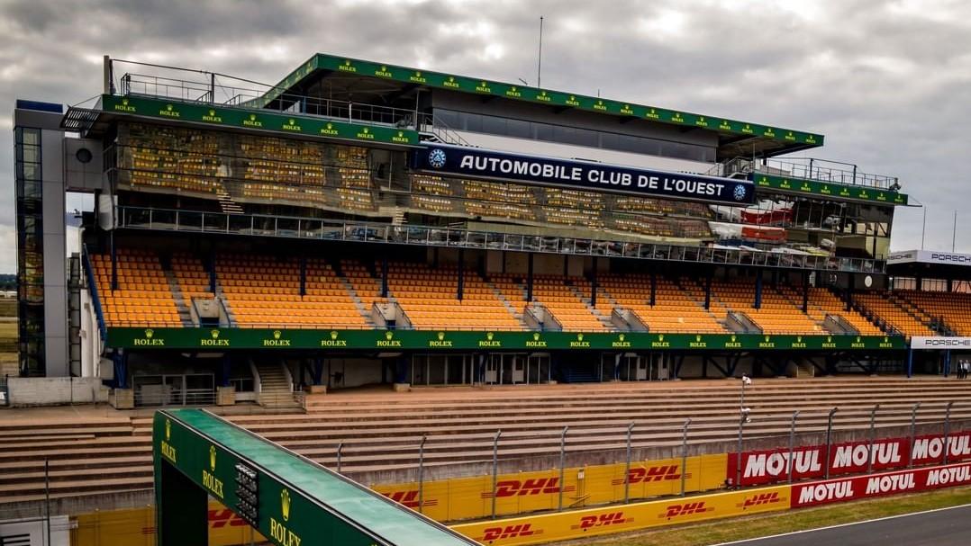El objetivo de ambas marcas es llegar a las 24 horas de Le Mans