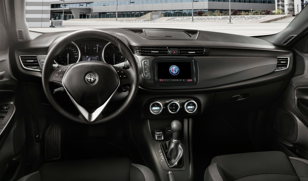 Alfa Romeo Giulietta 2020 precio en México
