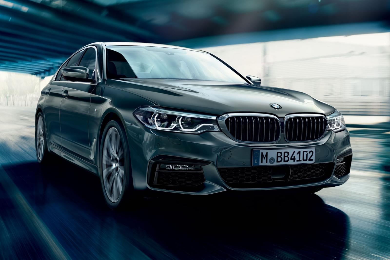 BMW Serie 5 2020
