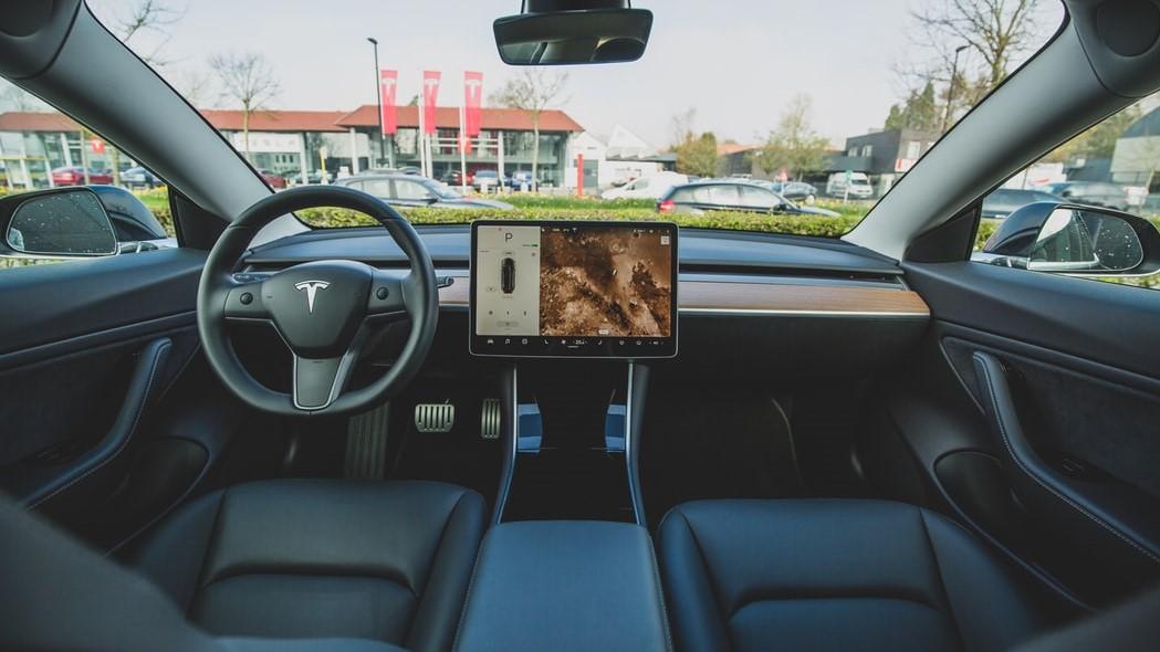 Tesla utiliza cobalto para sus baterías de ion litio