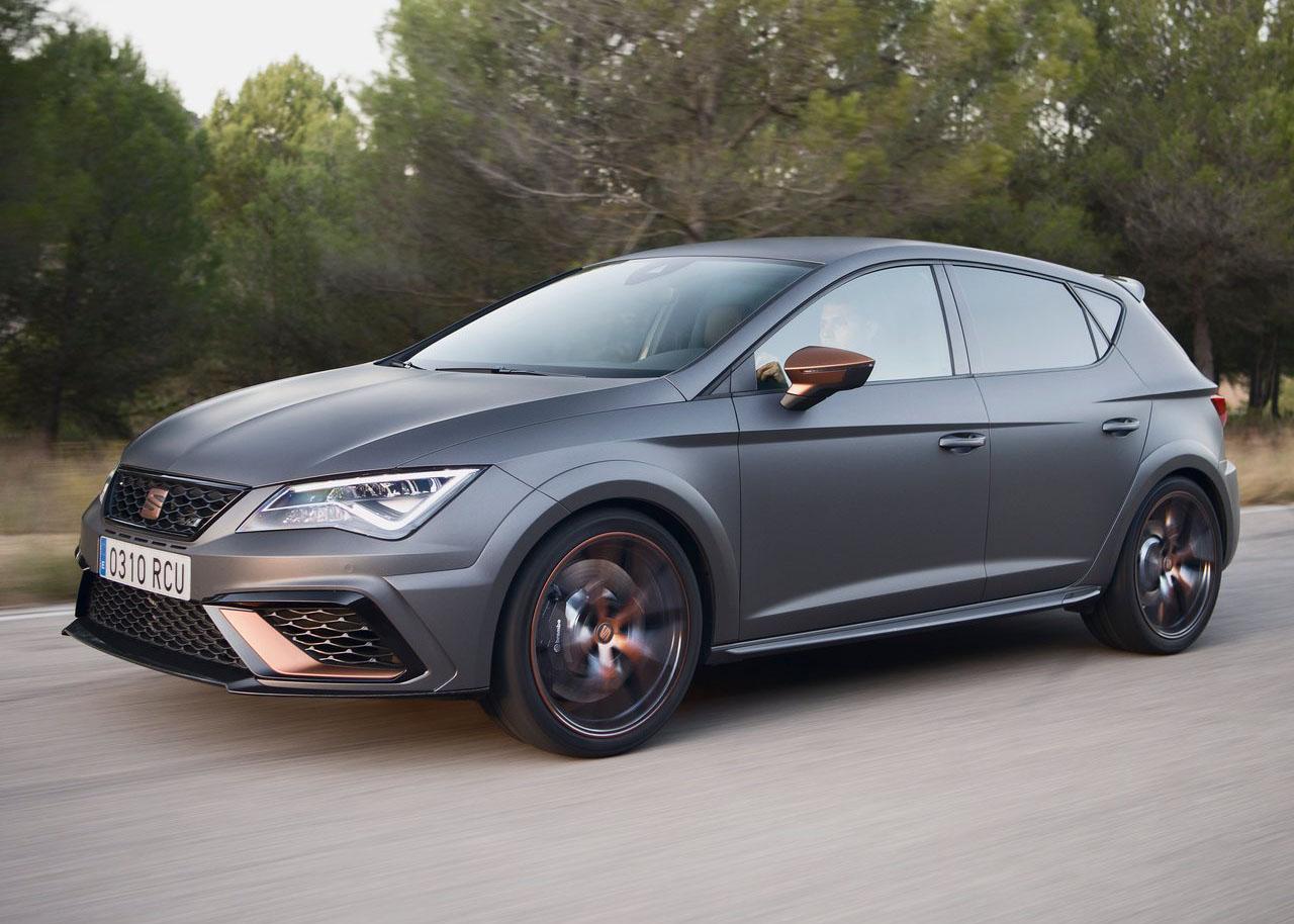 El SEAT León Cupra 2020 resena opiniones cierra un ciclo histórico