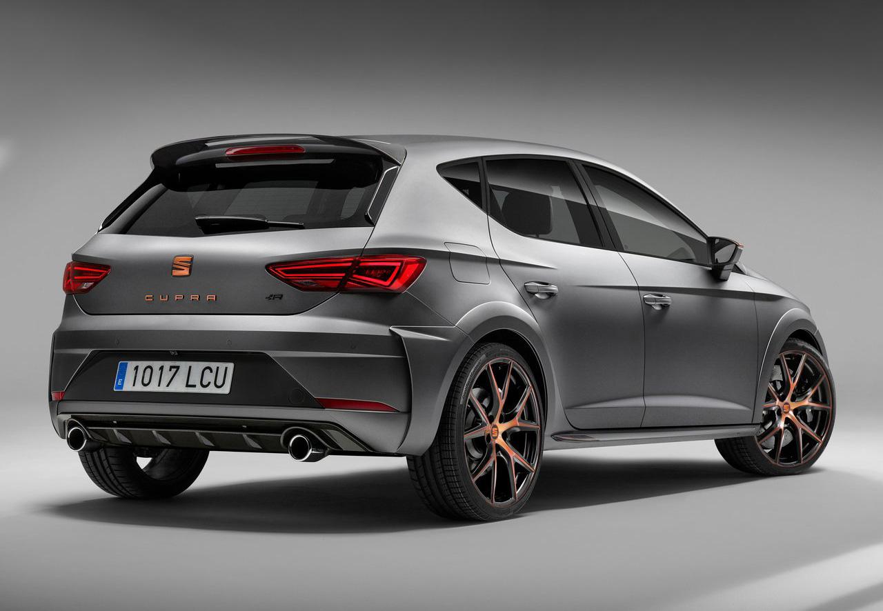 El SEAT León Cupra 2020 resena opiniones está dentro de la gama del SEAT León