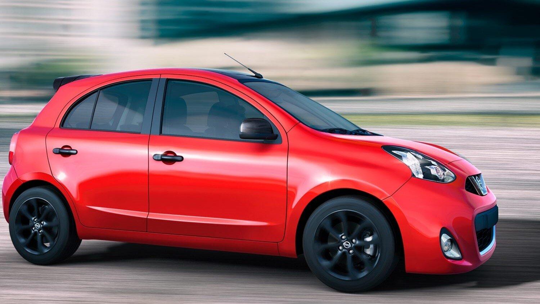 Nissan March Exclusive 2020 Entrega un destacado rendimiento de combustible