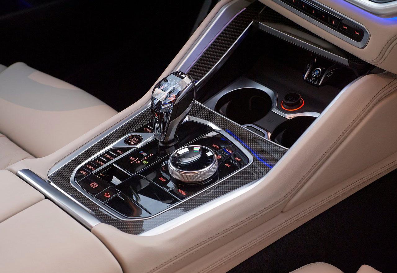 La BMW X6 2020 precio en México tiene detalles que nos remiten a otros modelos