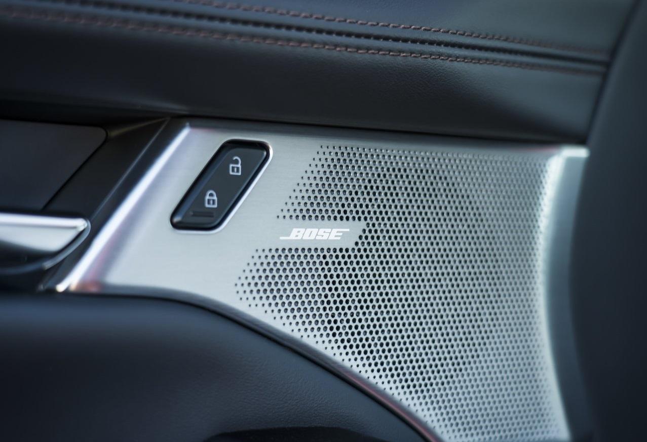 Mazda 3 interiores