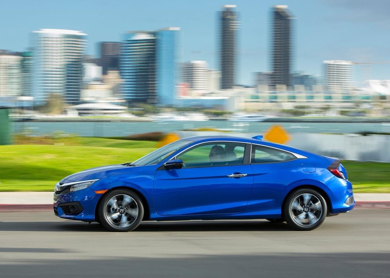 Honda Civic Coupé Sport Plus 2020 reseña opiniones