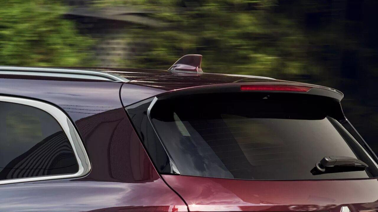 Renault Koleos Iconic 2020 resena opiniones Pese a los cambios sutiles, se muestra más refinada