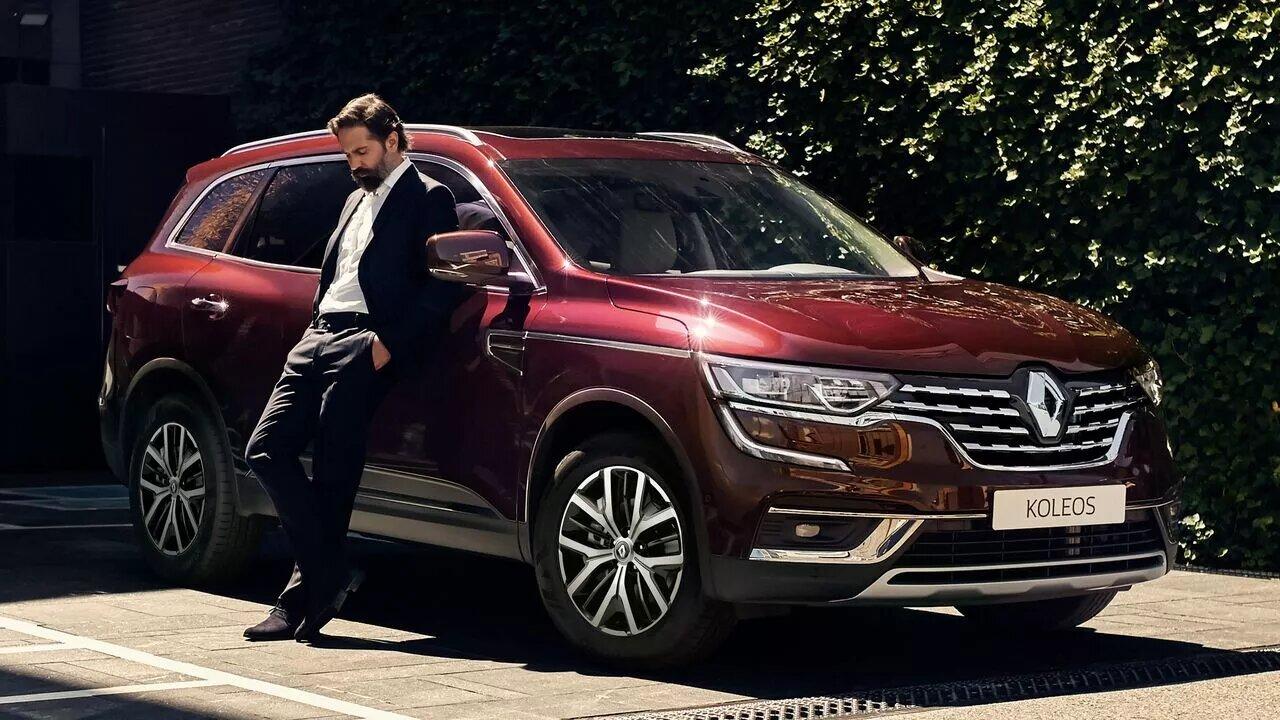 Renault Koleos Iconic 2020 resena opiniones Es una SUV que ofrece un elevado nivel de confort