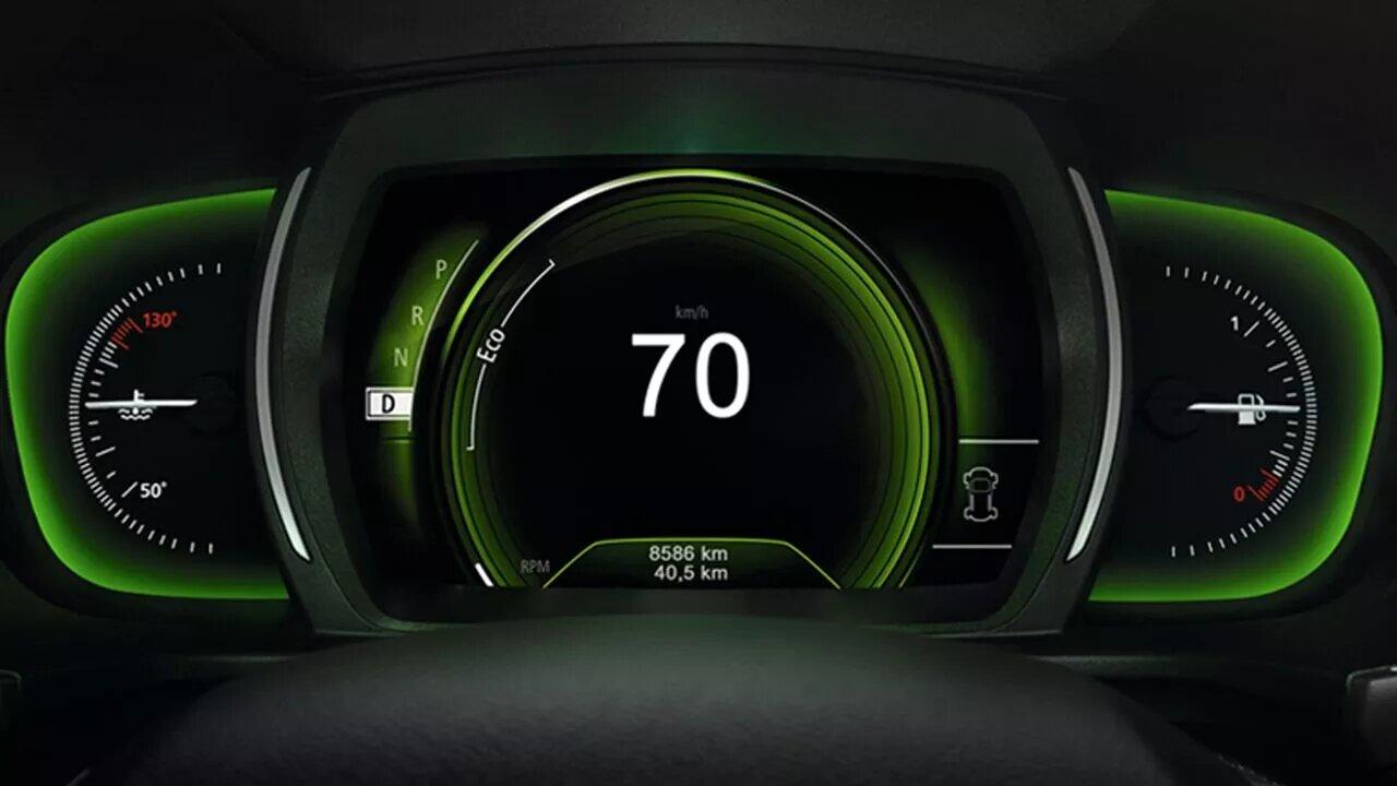 Renault Koleos Iconic 2020 resena opiniones Ofrece una experiencia de manejo agradable y confiable, además de tener buenos números de rendimiento de combustible