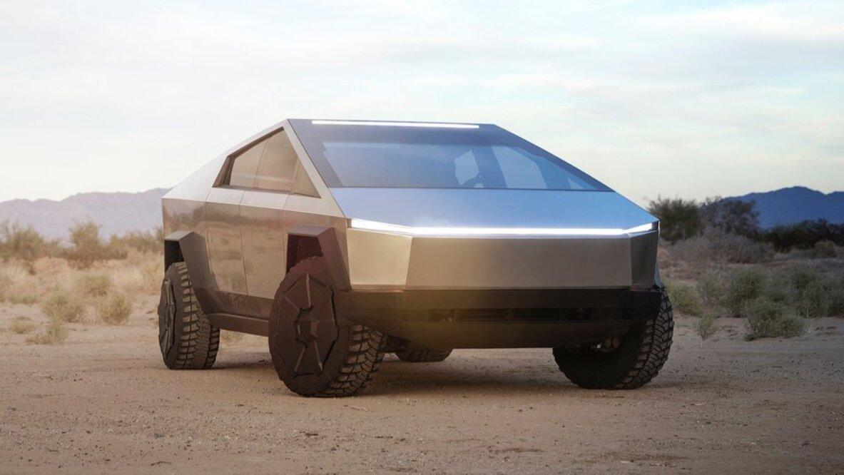 La Tesla Cybertruck necesita varios cambios rumbo a la homologación en diferentes mercados