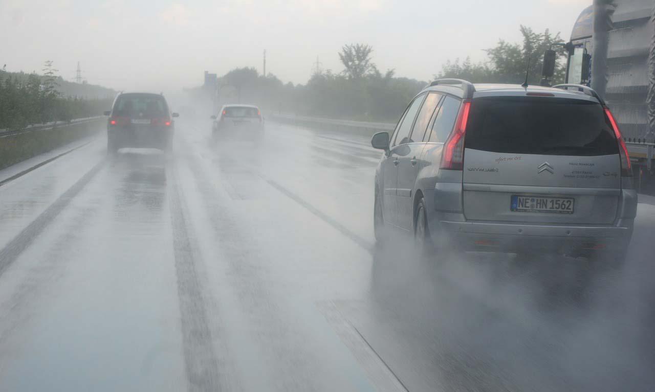El control de tracción es un sistema de seguridad activa